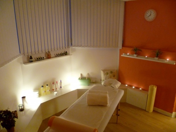 Happy Days Treatment Room
