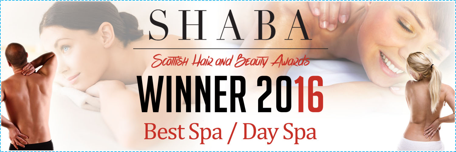 Scottish Hair & Beauty Awards 2016